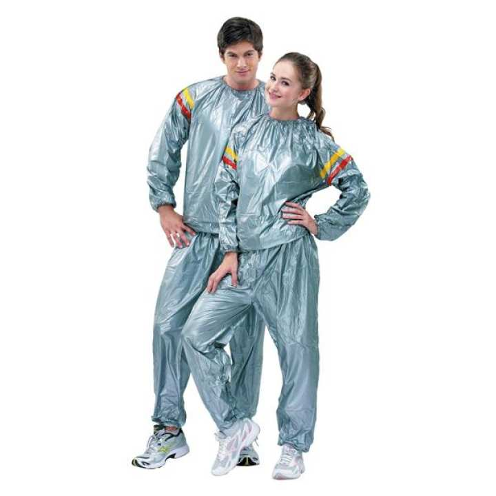 Sauna Suit For Slimming, Weight Losing, Extra Fat Removing and Sweating