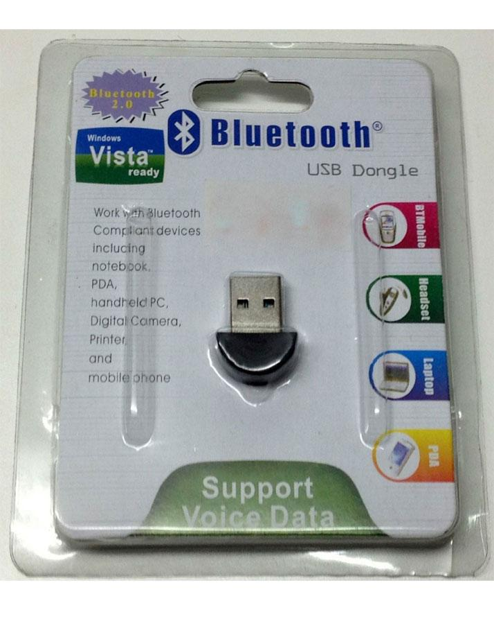 USB Bluetooth for pc & laptop Dongle Device or super mini Bluetooth adapter  dongle
