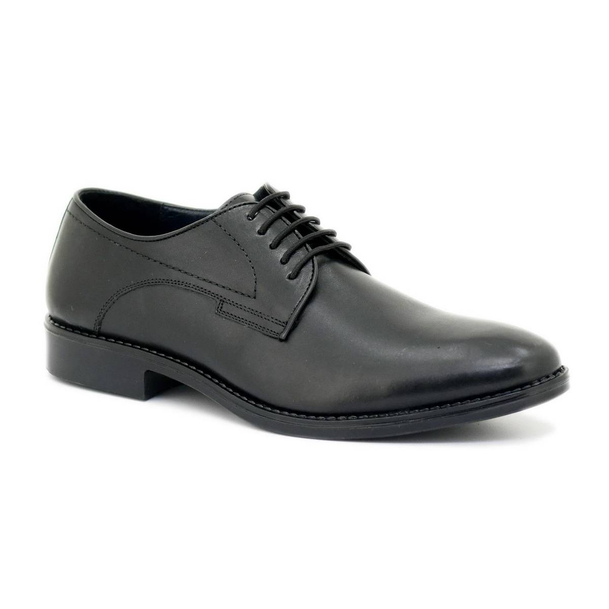 Bata Black Formal Shoes for Men