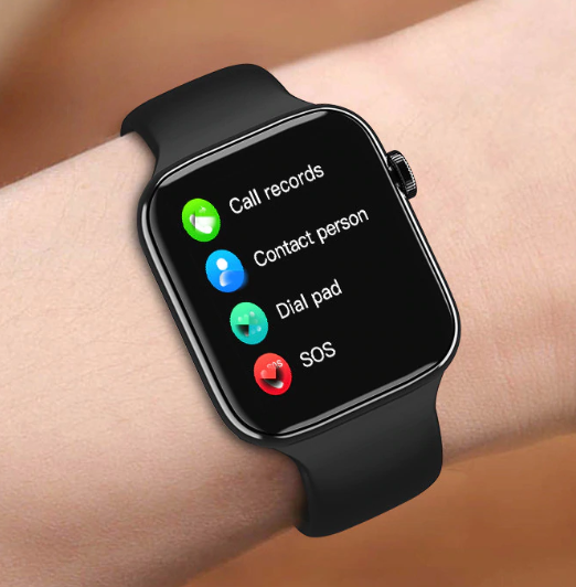 Advanced Version Bluetooth Mobile T500 Smart Watch Fitness Bluetooth Digital Wrist Sports Watch For Apple iPhone Android Samsung Nokia Hauwei and Mi Phones