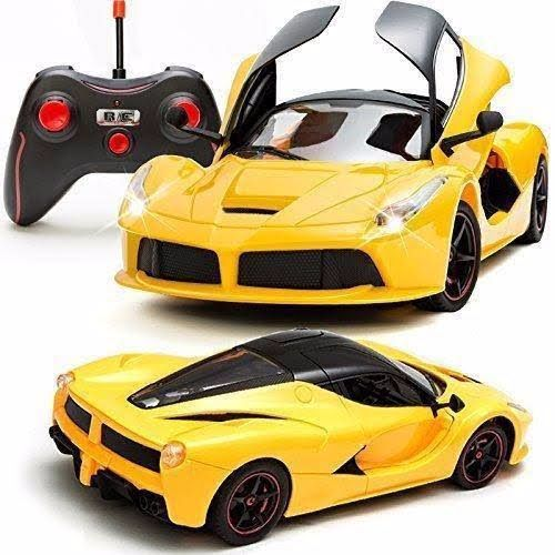 Rc remote control car toy for kids sport style rc car toy,  Durable good quality