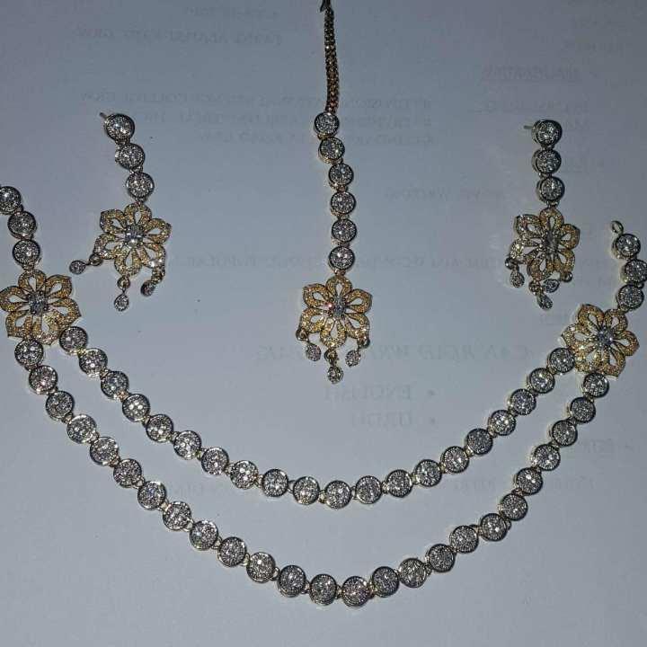 Jewellry set