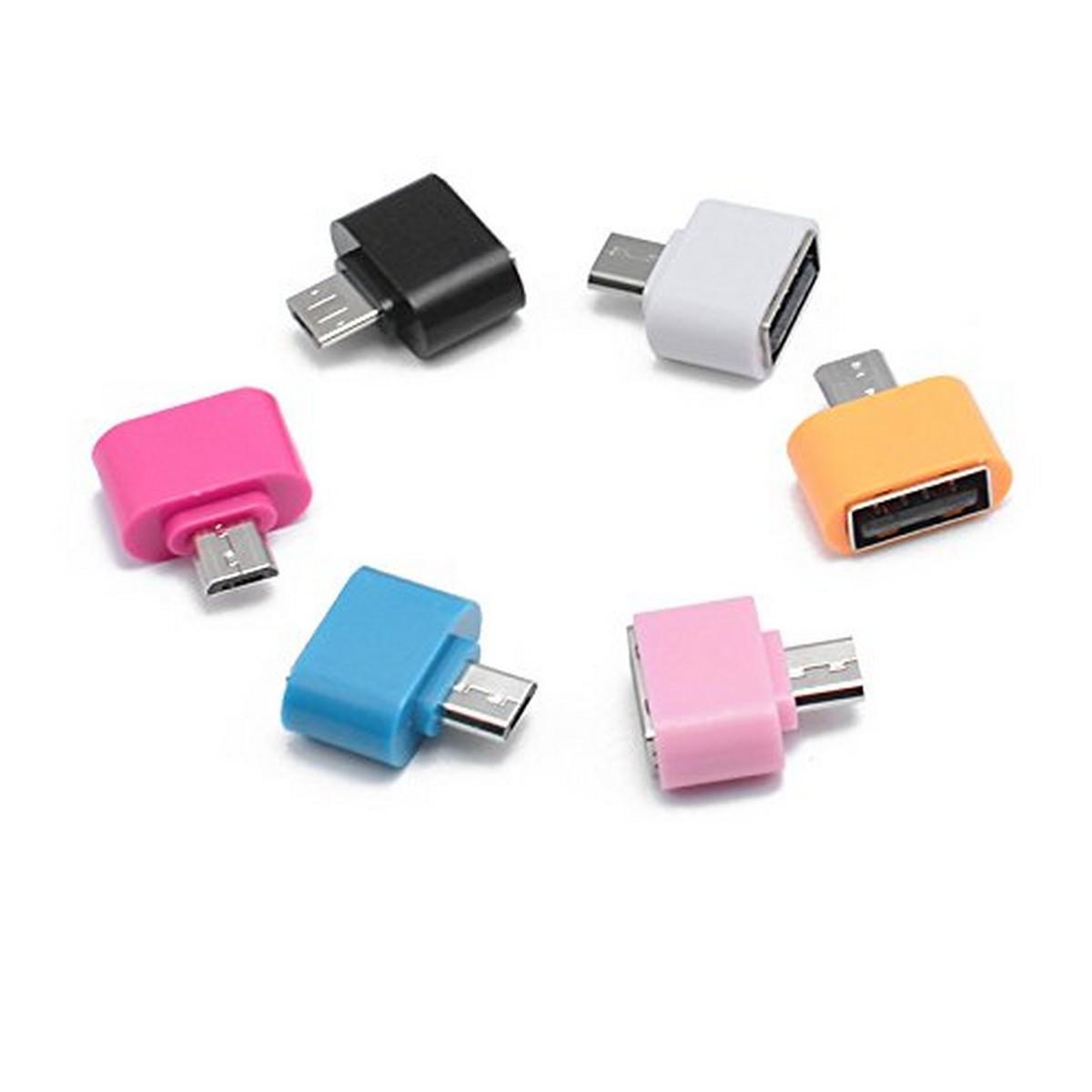 OTG USB TO MICRO USB - Micro USB OTG Adapter