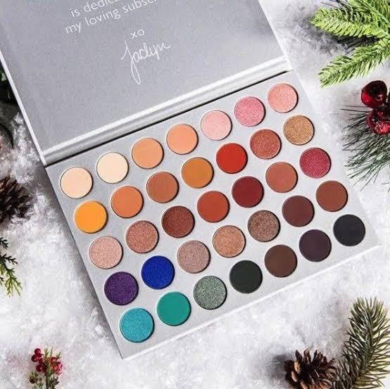 Beauty Essentials Devoted Focallure Eyeshadow Glitter Shimmer Sparkle Eye Shadows Long Lasting Sparkly Eyeshadows Pallete Cosmetics Makeup Eyes Cosmetic At Any Cost
