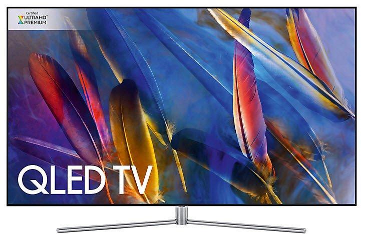 QLED TV Price in Pakistan   Buy Online Today! - Daraz.pkQ e17baf2e4657