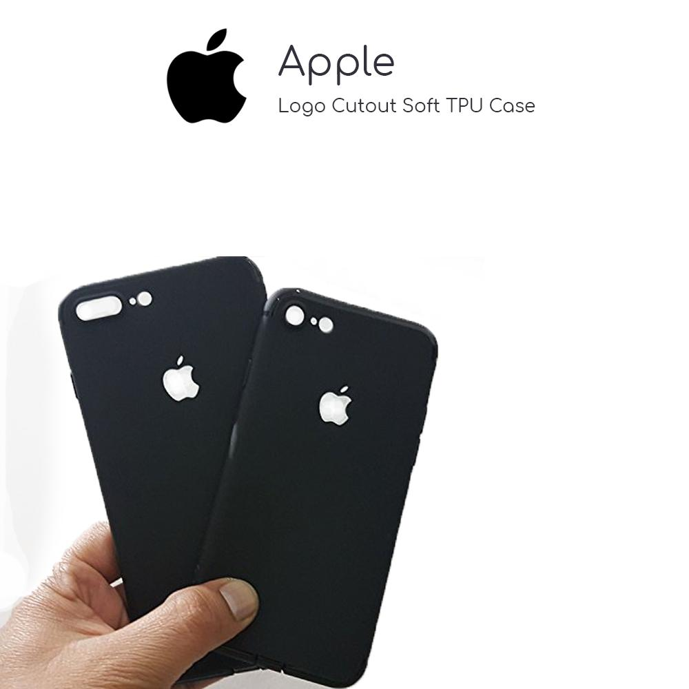 apple logo iphone 7 case