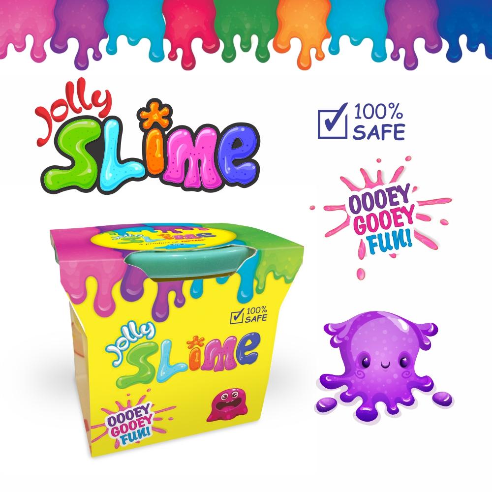 Jolly Slime