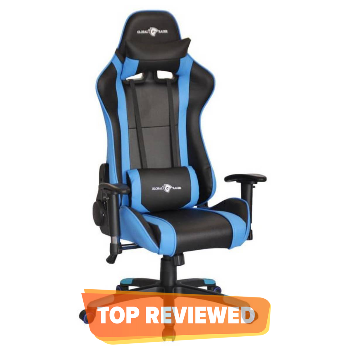 RAZER - Imported Gaming Chair