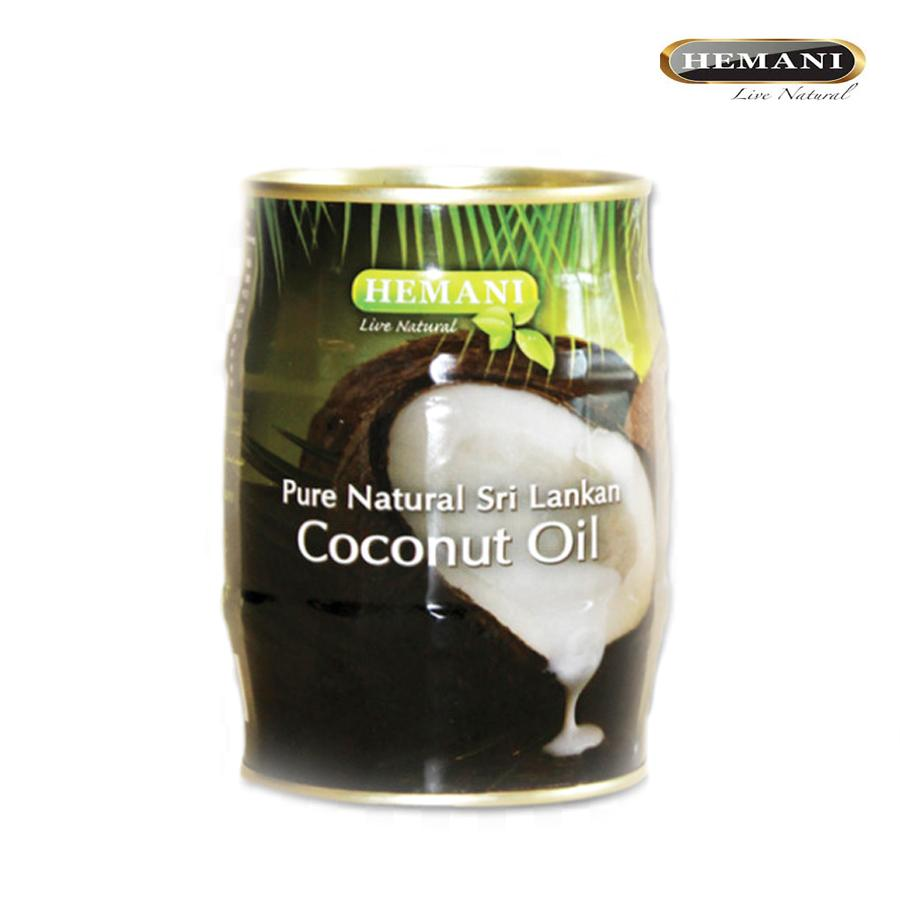 Coconut Oil 700 Ml tin packed Pure