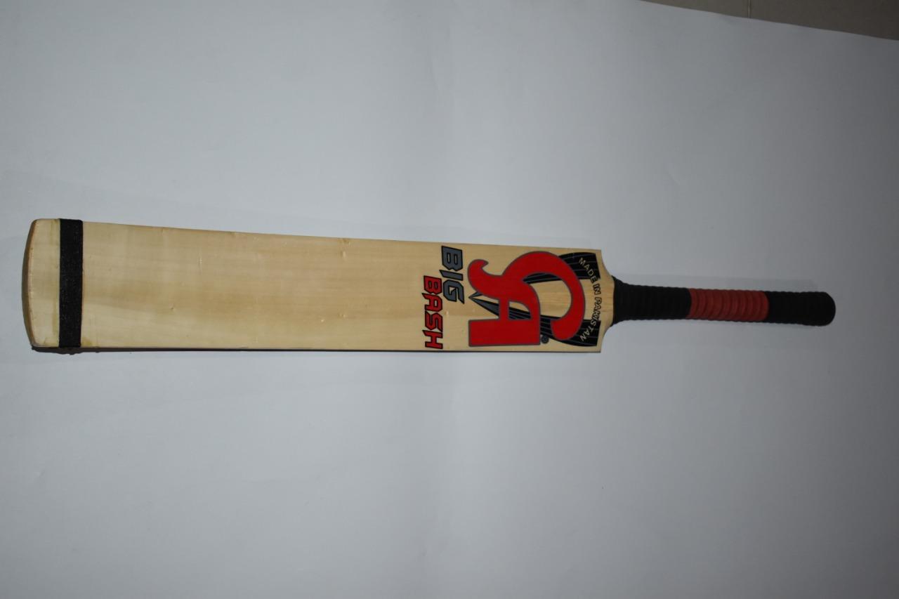 CA Big Bash Tape Ball Cricket Bat Tennis Softball Bat