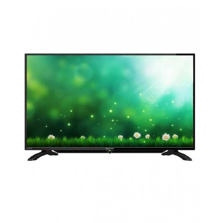 Sharp LC-40LE185M - Full HD LED TV - 40 - Black""