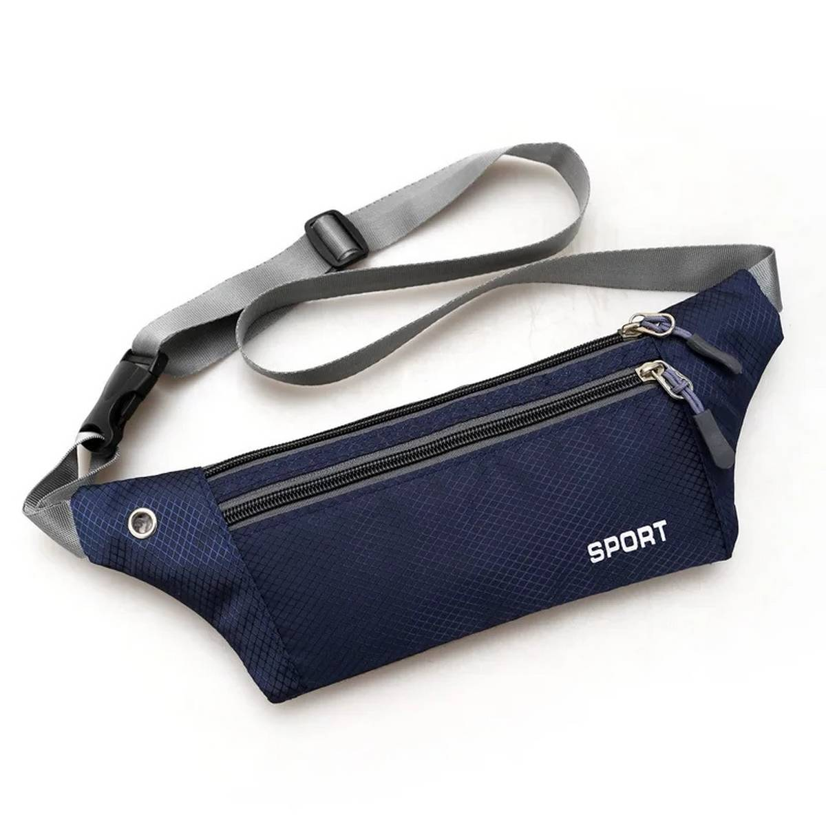 CASUAL  Oxford Cloth Chest Bag, Sports ,Outdoor Leisure Multi-function Bag