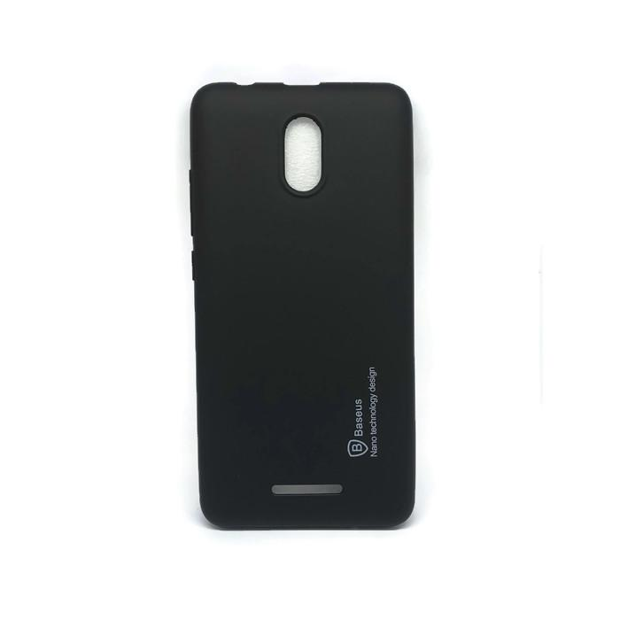 Q Mobile Infinity E Lite Back Cover