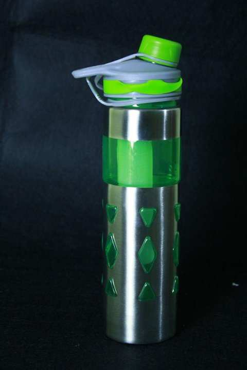 Smart & Stylish Stainless Steel Water Bottle in High Quality