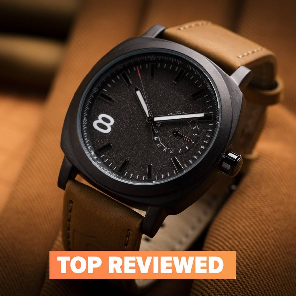 Luxury Quality Military Watch For Men