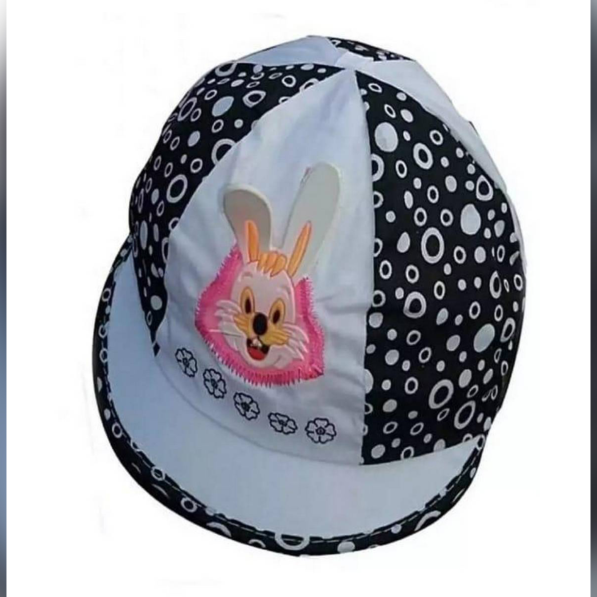 Rabbit Cotton Baby Hat