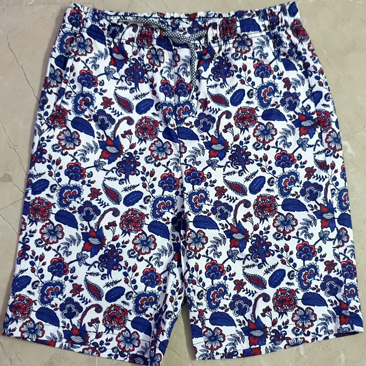 Summer Chino Short