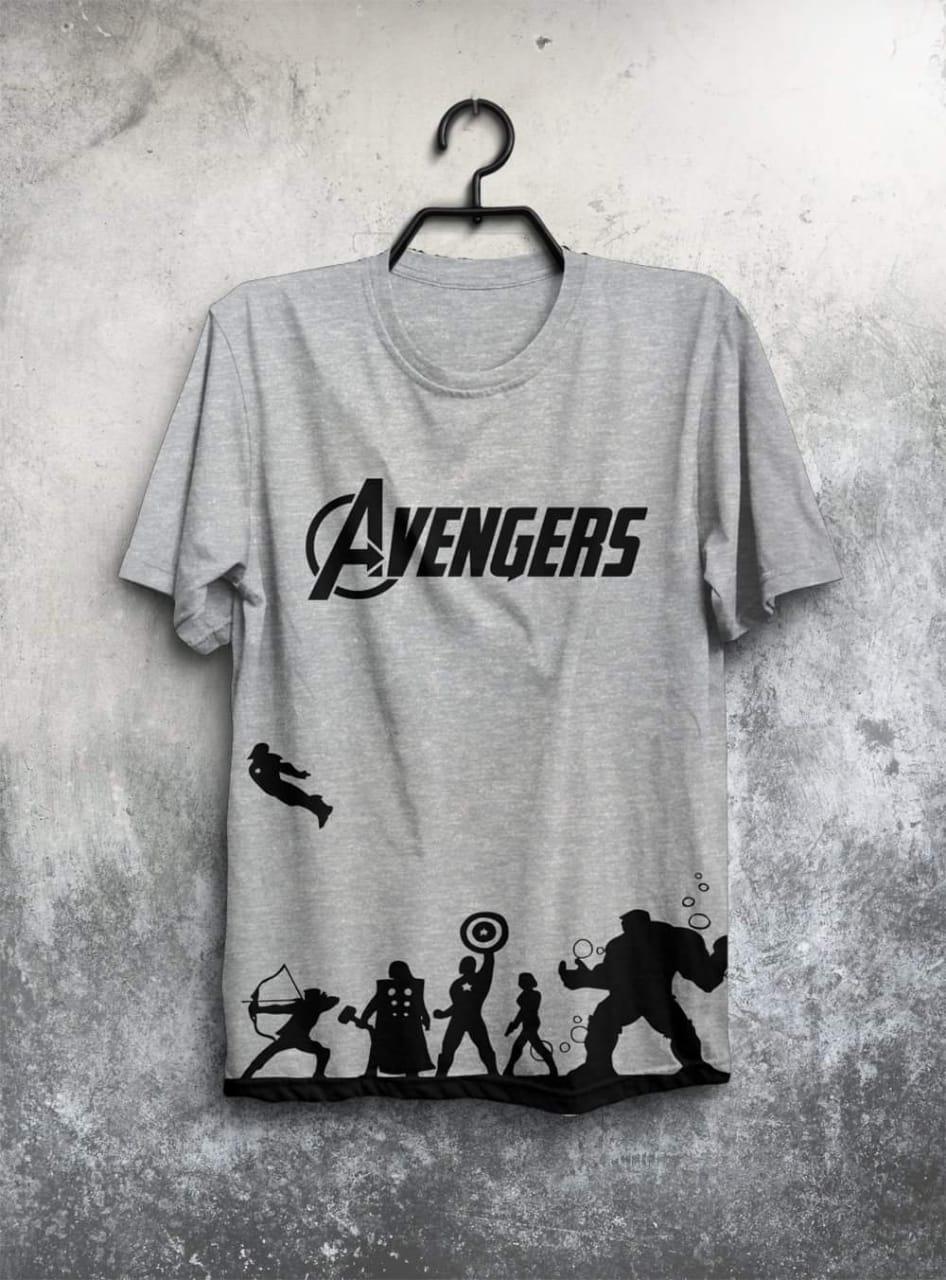 d20b4d07 New Men's T-Shirts | Branded T-Shirts for Men in Pakistan - Daraz.pk