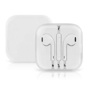 Image result for SEALED APPLE EARPHONE EARPODS WITH REMOTE AND MIC MD827LL/A
