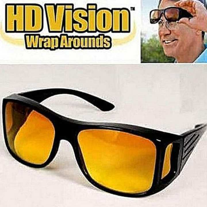 Night Vision Glasses - For Driving at Night