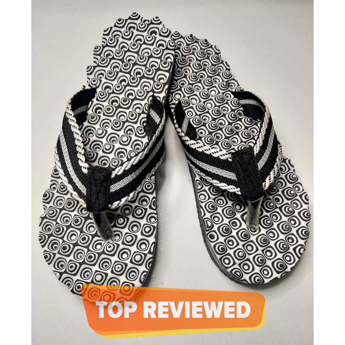 Boys Water Proof Casual Slippers Mens Slippers-Chappal
