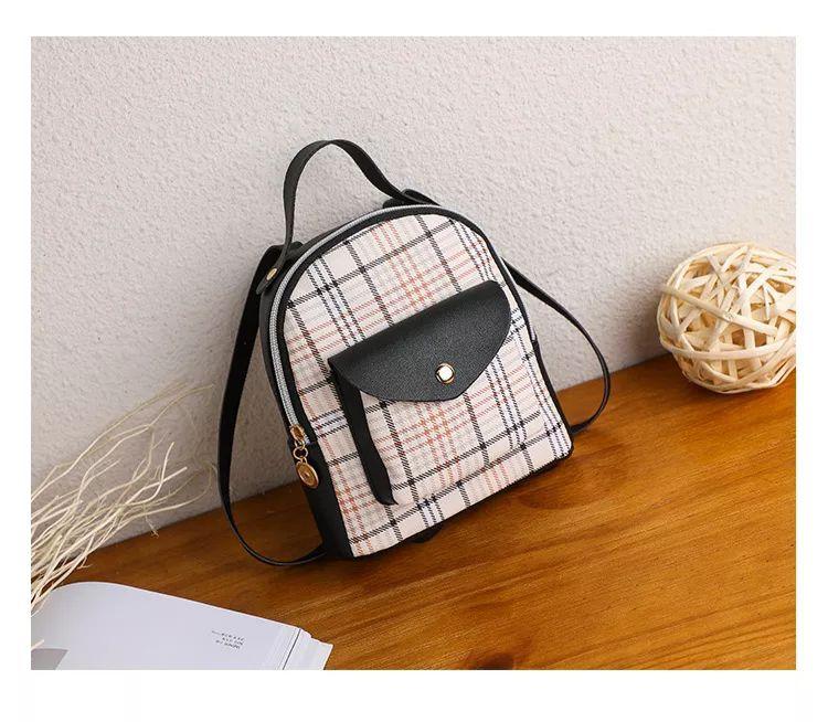 Mini Backpack For Girls