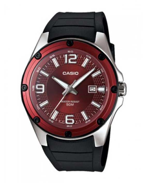 Casio - MTP-1346-5AVDF - Stainless Steel Watch for Men