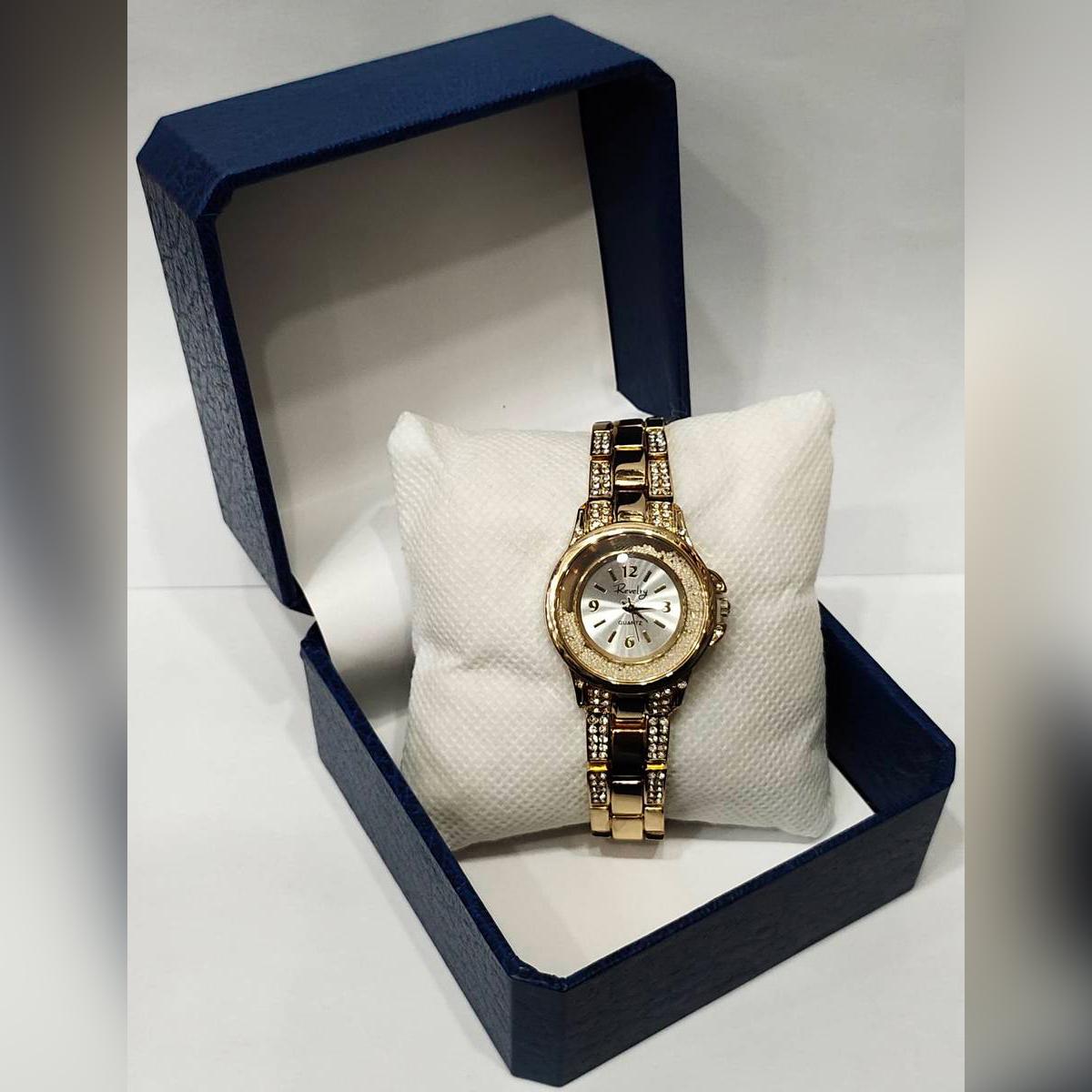 Stylish 2020 Wrist Watch for Women