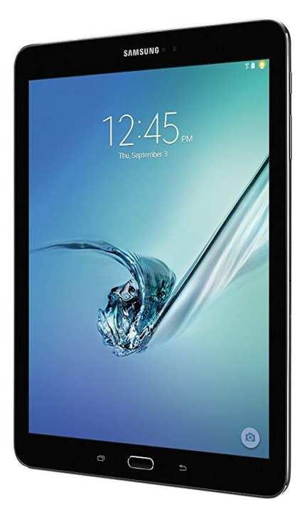 Samsung Galaxy Tab S2 8.0 WiFi 3/32Gb Complete Box