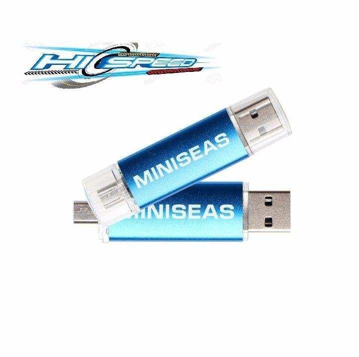 OTG Flash Pen Drive 32GB