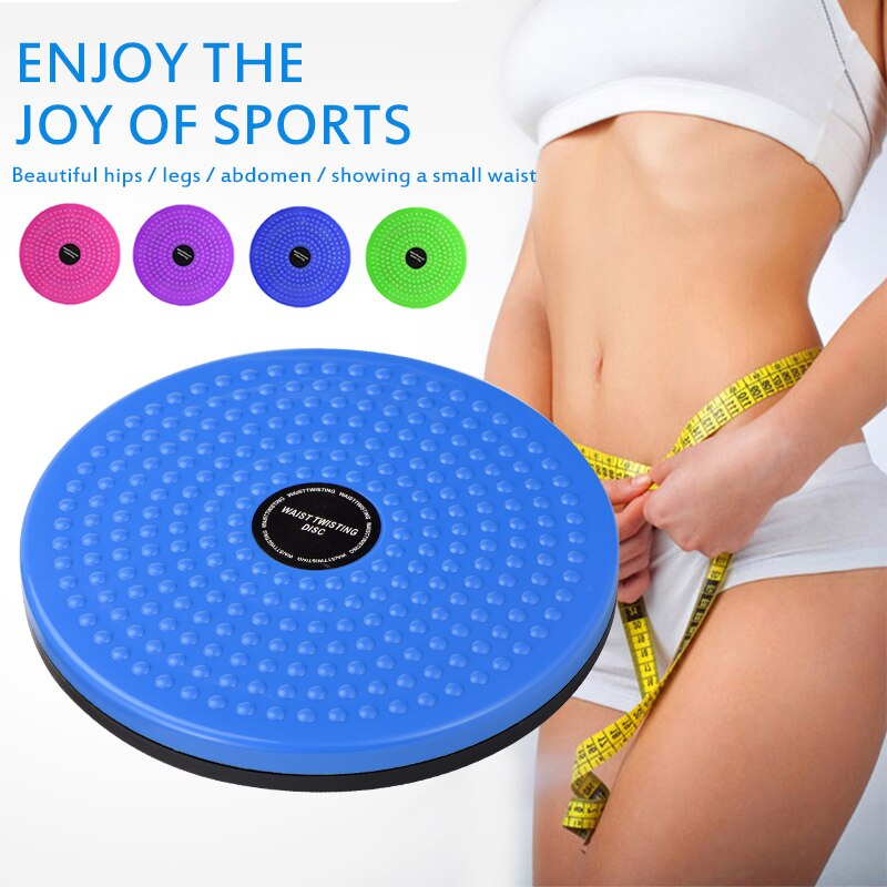 Tummy Trimmer Weight Loss Exercise Machine For Home Gym
