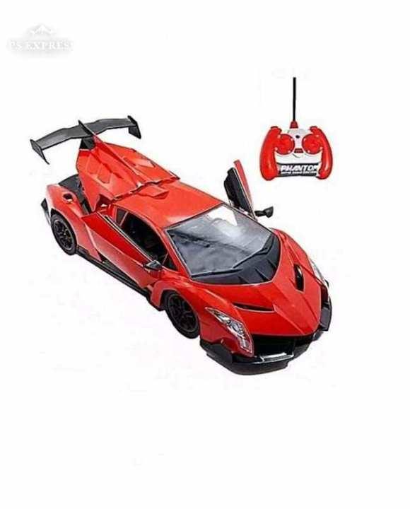 Sport Racing Top Speed Car