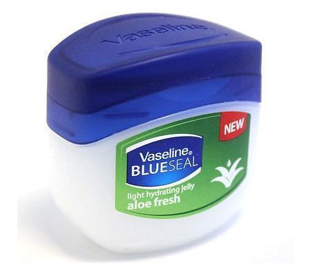Vaseline Blue Seal Light Hydration Jelly Aloe Fresh 50 ml