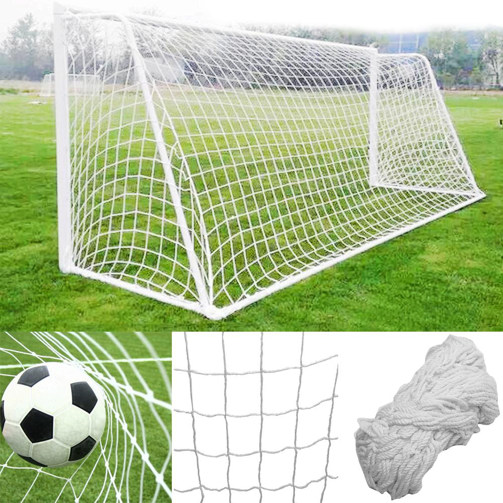 ea6983788 Product details of Full Size Football Soccer Goal Net Sports Match Training