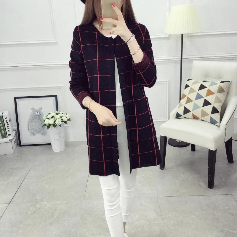 WPM Designer Winter Upper / Coat / Jacket (04 Colors Available with Lines Print) for Women / Ladies / (Bring your Style - 2020) Limited Stock