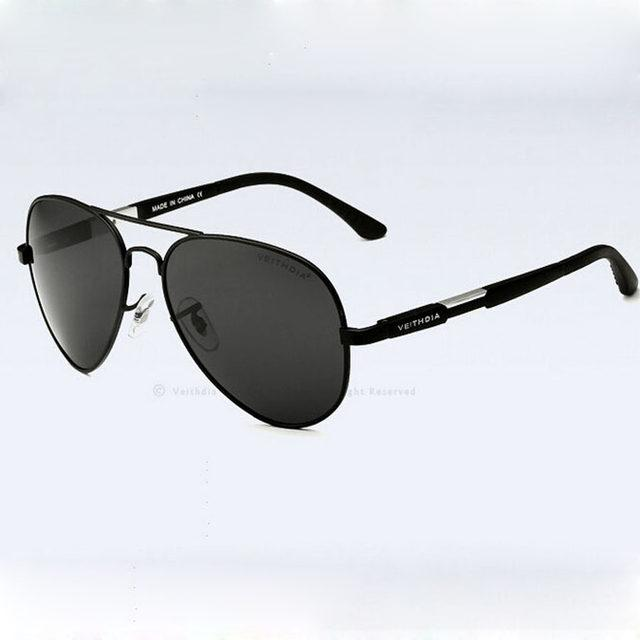 0e0fa696f57ba Buy VEITHDIA mens sunglasses at Best Prices Online in Pakistan ...