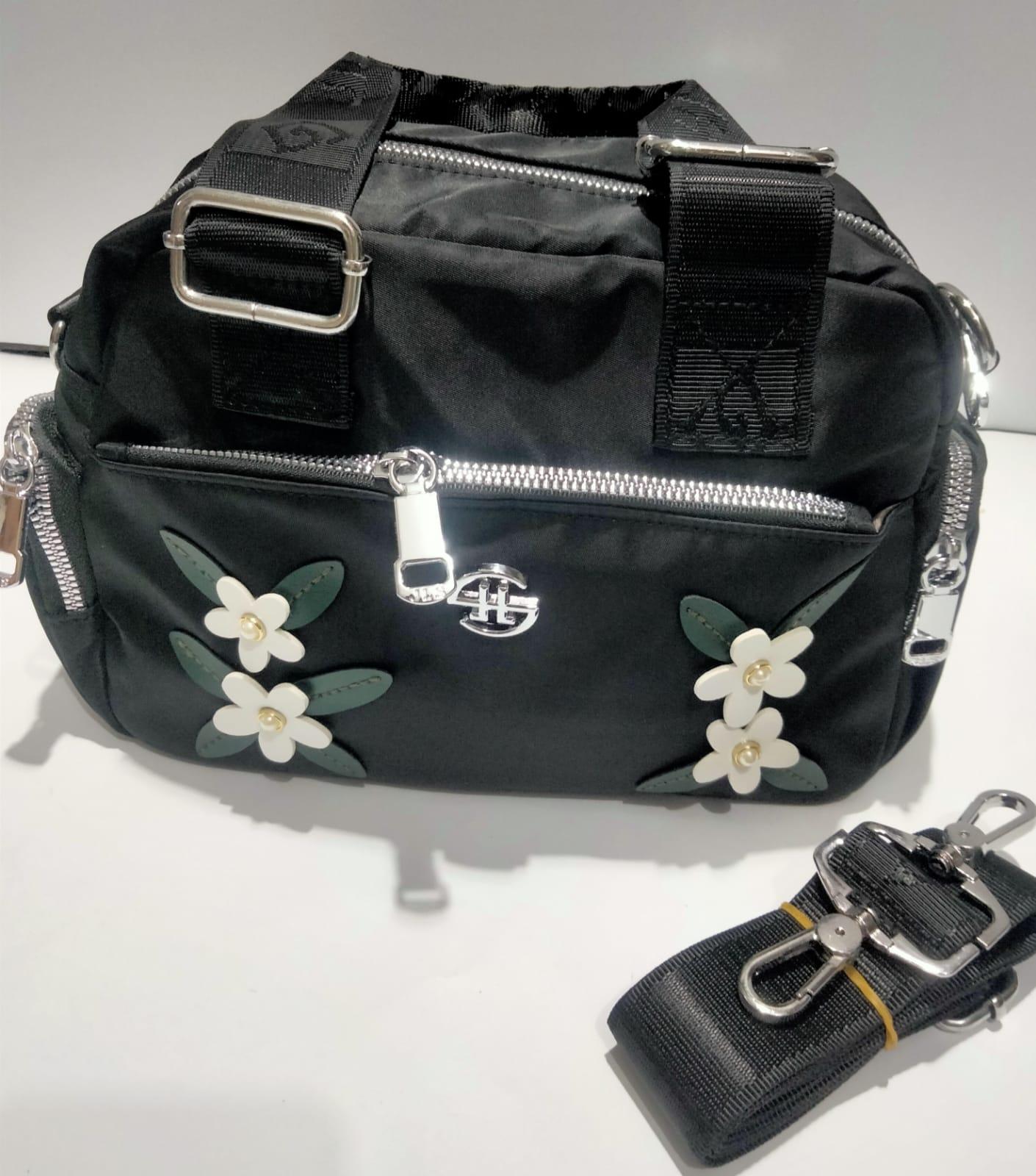 Fashion Women Ladies Girls Hand Bags Shoulder Bag Messenger Bag Parachute Nylon Crossbody Bags Water Proof Large