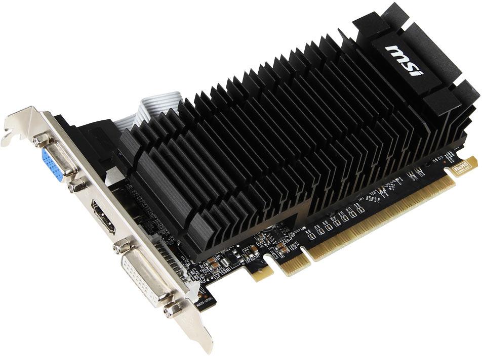 Nvidia GeForce GT610 1GB Best For GTA5 PUBG