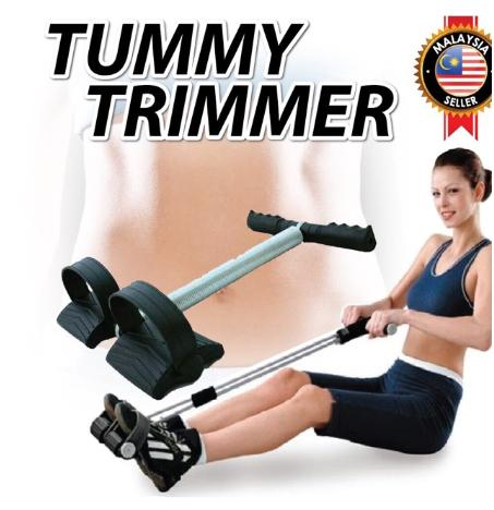 Tummy Trimmer for Home Gym   Belly Trimmer   Yoga Training Accessories   Single SPRING