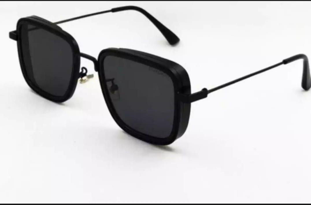 Kabir Singh original metal fram sunglasses