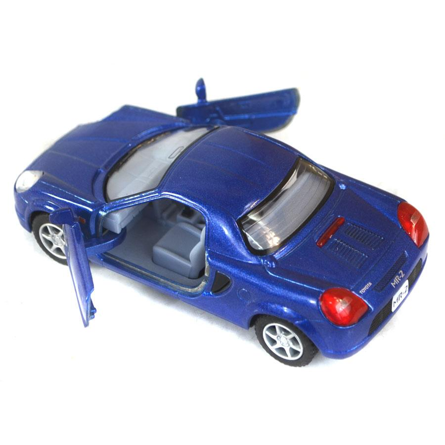 KiNSMART Toyota MR2 Diecast Model Toy Car