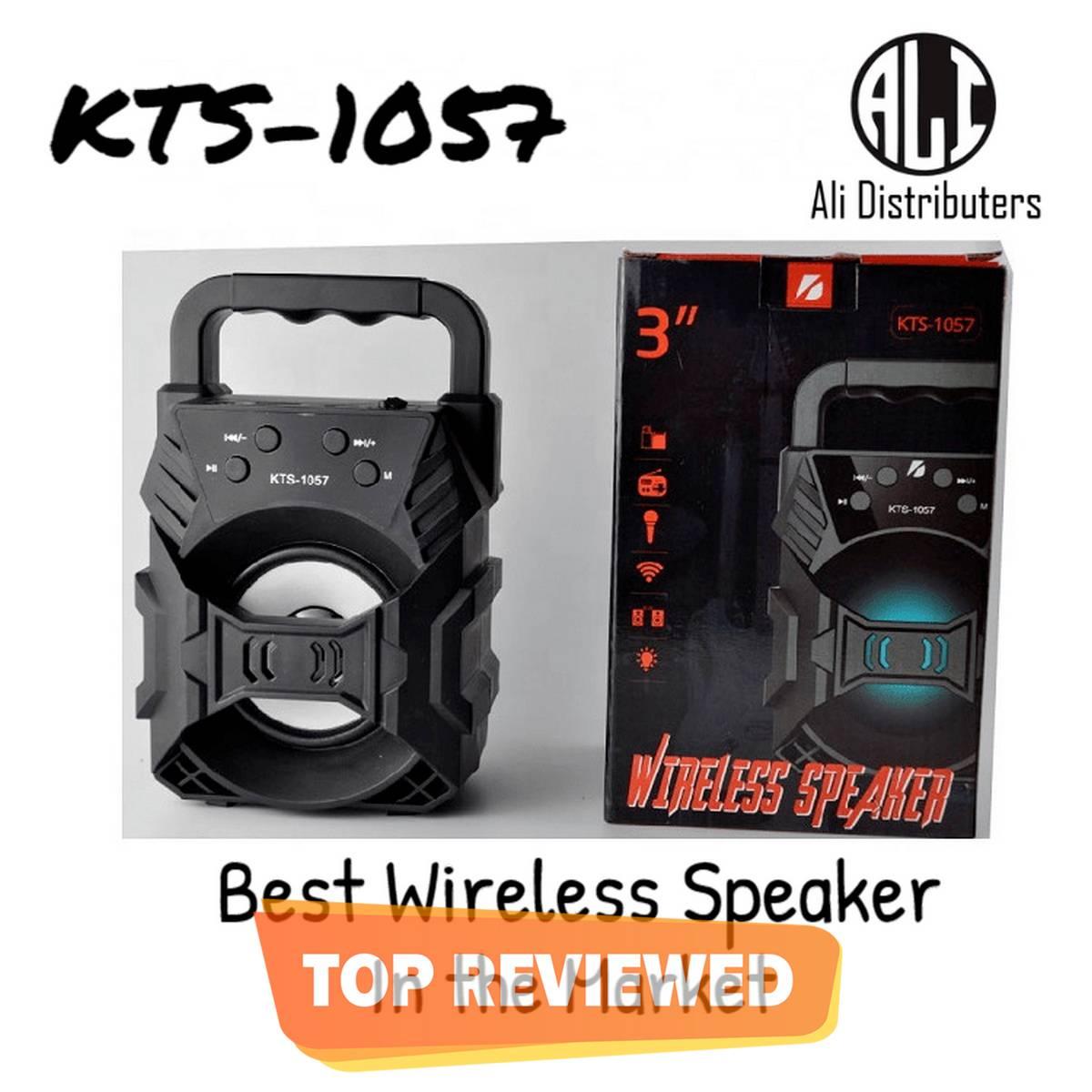 100% Original Mini Bluetooth Speaker Best Wireless Speaker for Mobile Phone Rechargeable Speaker