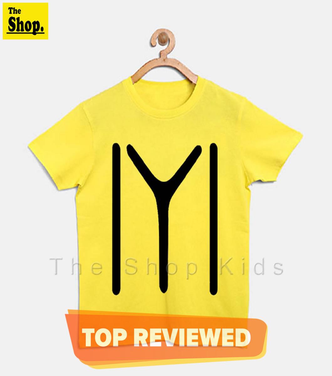 The Shop - Ertugrul T Shirt For Kids - BG-FK1