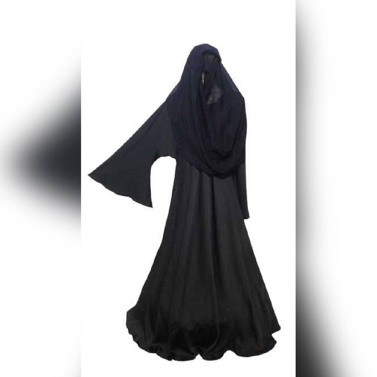 COD New Fashion Stylish Muslim Dress Abaya Dress Jubah Abaya Turkey Dress Muslim Wear for Girl Muslim Islamic Clothing for Women