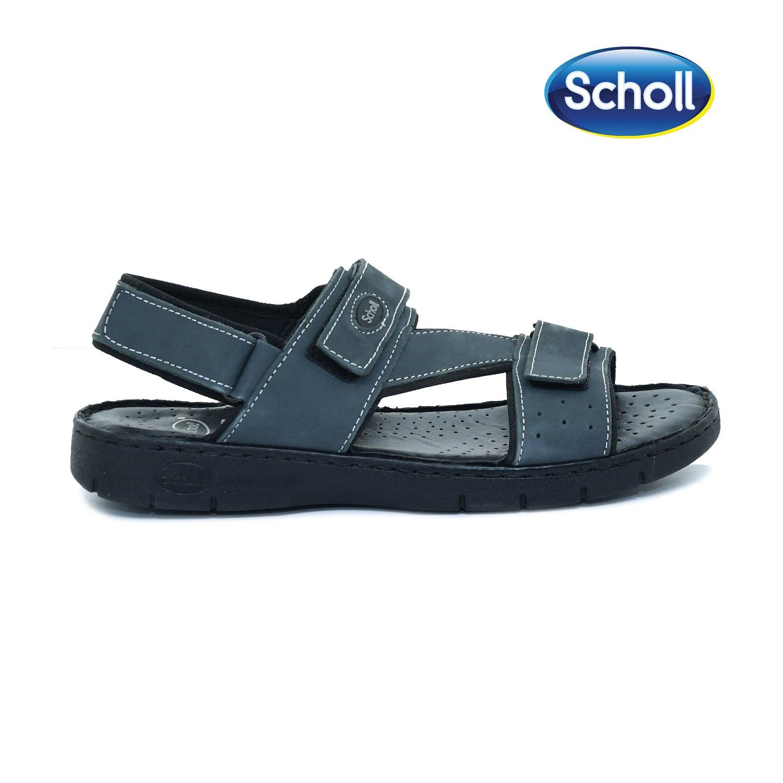 Bata Shoes for Men -  8646809 Men Sandals (Black)