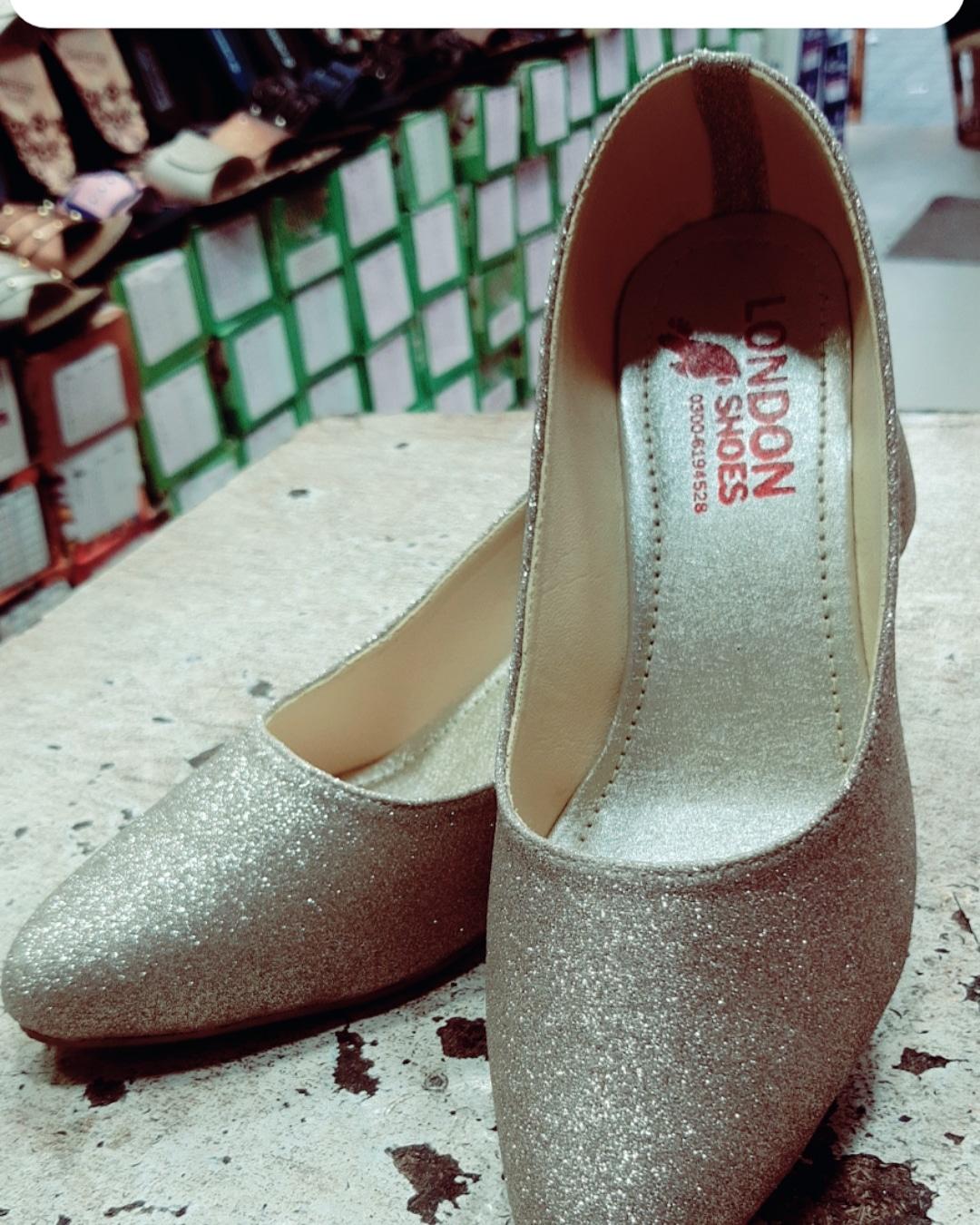 Heels shoes for women Golden Coat shoes Premium Quality Ladies fancy Heels party wear-wedding wear dress footwear shoes