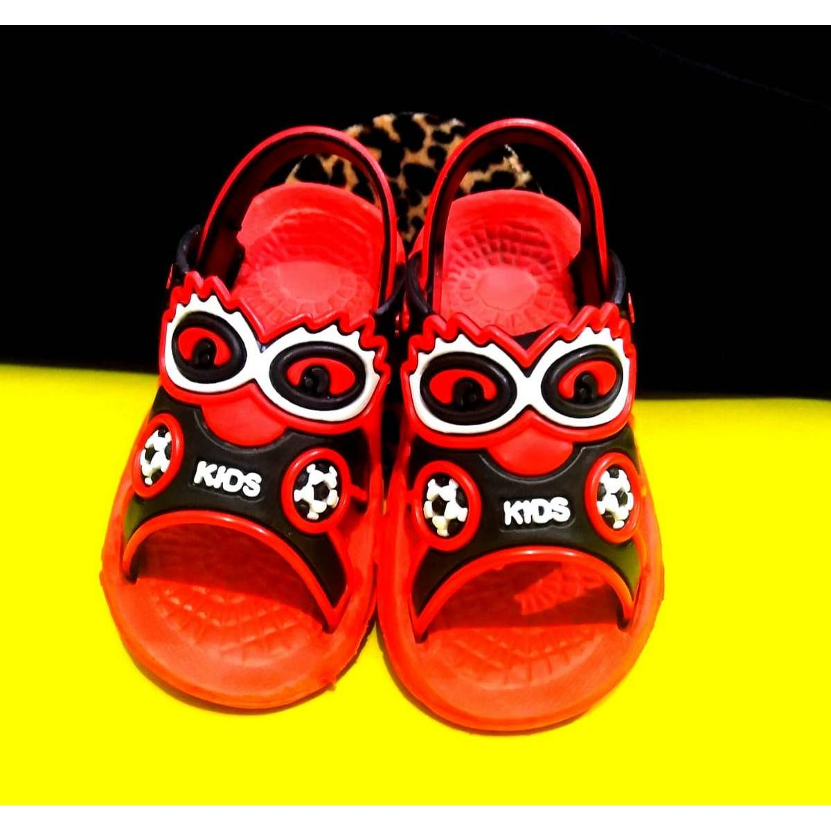 Kids Sunray Protect & Water Resistant Sandal
