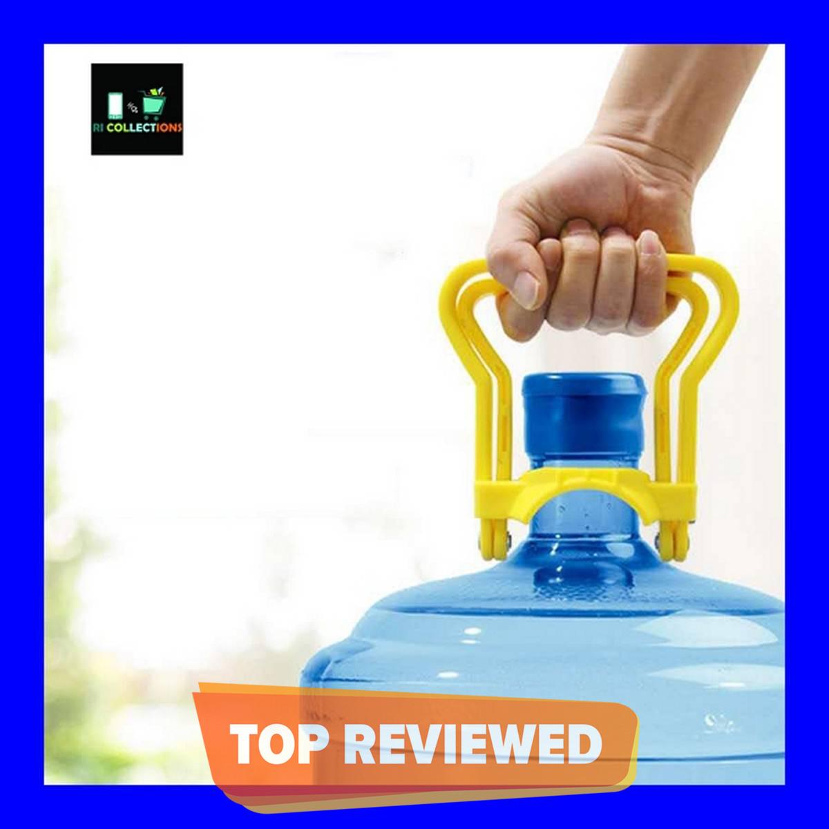 Water Bottle Handle water bottle lifter Easy Lifting Water Bottle Carrier - Water Bottle handle