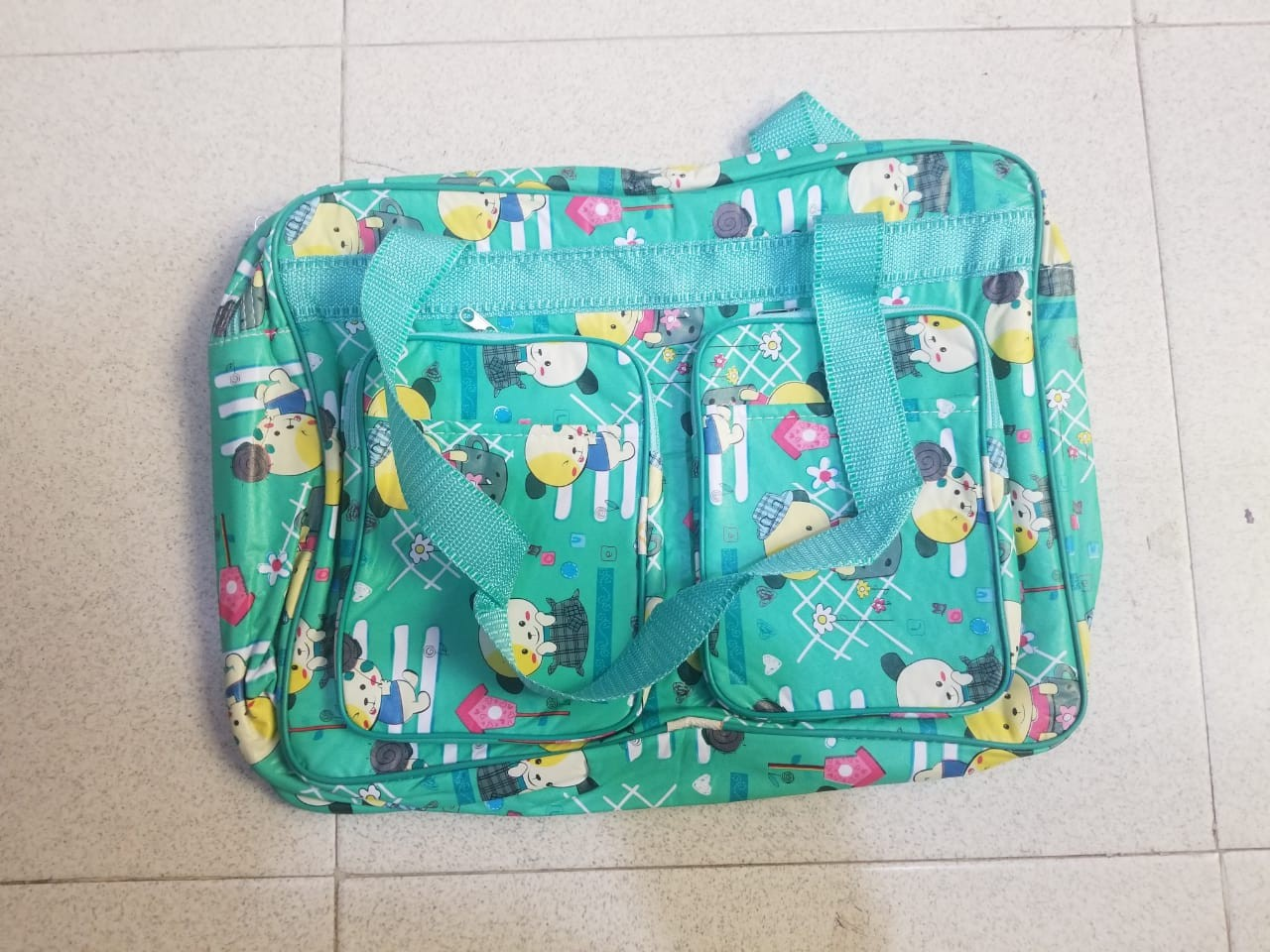 Bags For Baby clothes and Accessories vol1