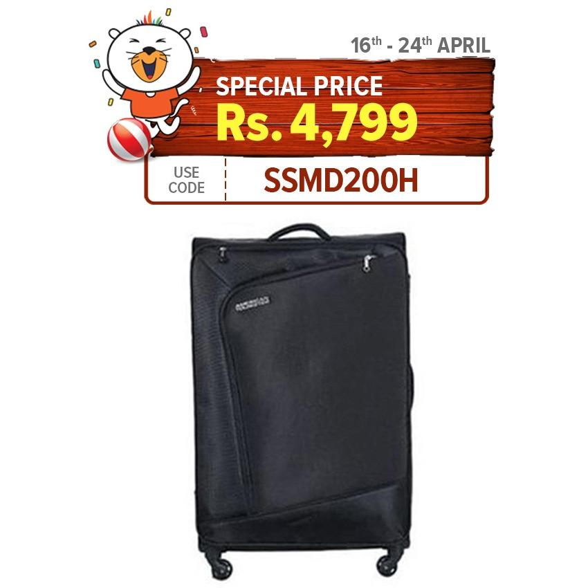 36270aea322b6 Luggage Shop  Carry-On Bags   Suitcases Online in Pakistan - Daraz.pk